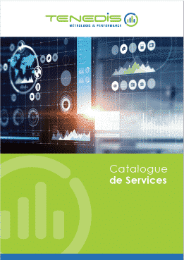 Catalogue de services - Interdata