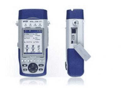 VeEX xDSL et fibre optique
