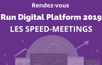 Run Digital Platform - Tenedis