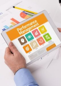 Performance management - Tenedis